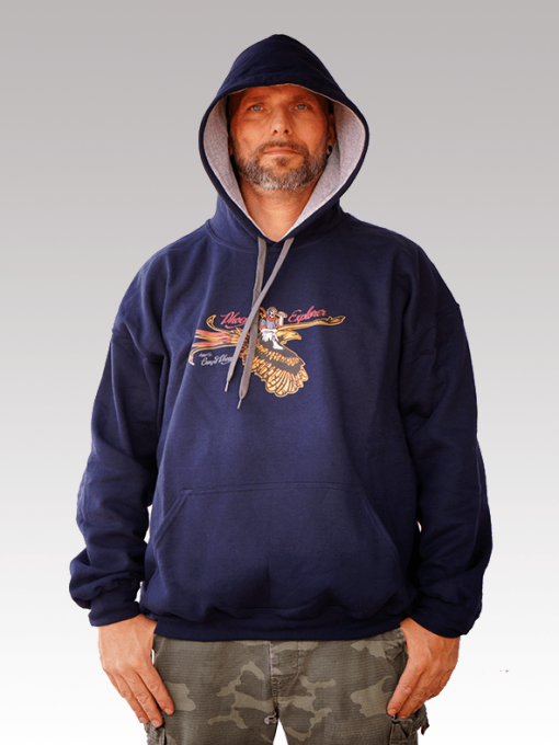Man Hoody Phoenix Explorer